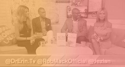 Stillshot of Richard Shola On TV